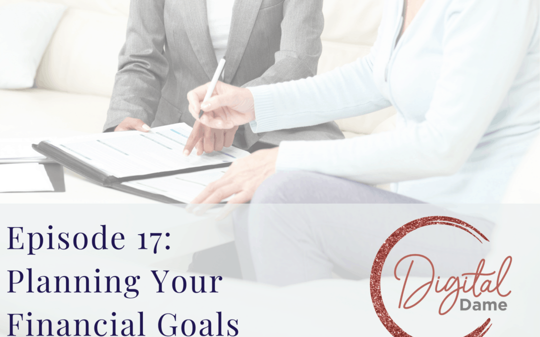 Planning Your Financial Goals